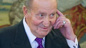 Hat Ex-König Juan Carlos von Spanien einen unehelichen Sohn?
