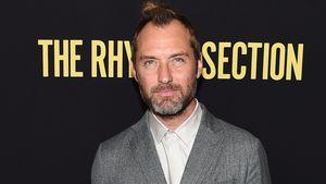 """Jude Law soll Captain Hook in dem """"Peter Pan""""-Remake spielen"""