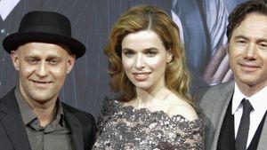 "Bully Herbig sprachlos bei ""Hotel Lux""-Premiere"