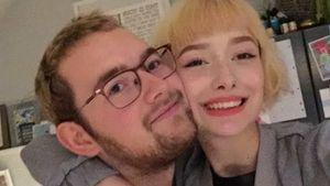 Nach Liebes-Comeback: GNTM-Sally wohnt mit Freund zusammen