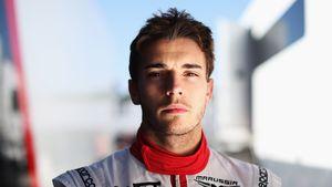 Tod mit 25: Formel 1 gedenkt Jules Bianchis beim Rennen