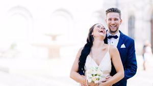 Ex-Bachelor-Kandidatin Julia Anna Friess hat geheiratet!