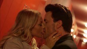 """Hier küssen sich """"Verbotene Liebe"""" und """"Unter uns"""""""