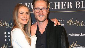 Nico Schwanz und Julia werden Eltern: Die Promis gratulieren
