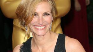 Nach Nancys Tod: Julia Roberts strahlt bei Oscars