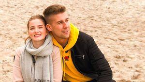 YouTube-Julita und ihr Florian waren schon mal verliebt!
