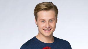 """Ab Mittwoch zu sehen: Er ist der Neue bei """"Roten Rosen"""""""