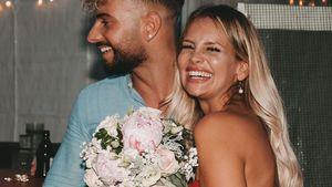 Planänderung: Neues Hochzeits-Update von Julian & Stephie!
