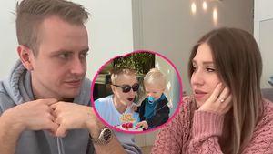Bibi Claßen schockiert: Julian würde für Lio Alkohol kaufen!