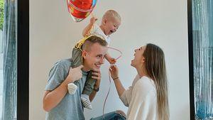 Bibis Sohn Lio feiert zweiten Geburtstag: So war die Feier!