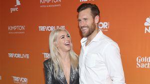 Kurz vor Trennung: Julianne Hough flirtete online mit Brooks