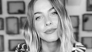 Was bedeuten die Promi-Schwarz-Weiß-Fotos auf Instagram?