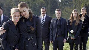 Fotos: Tränenreicher Abschied bei AWZ-Beerdigung