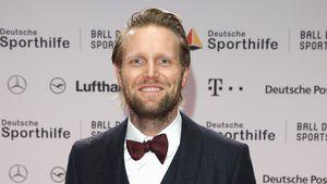 """""""Let's Dance""""-Star Julius Brink ist wieder Papa geworden!"""
