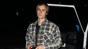 Weint Justin? Nach Trennungs-Gerüchten total fertig im Auto!
