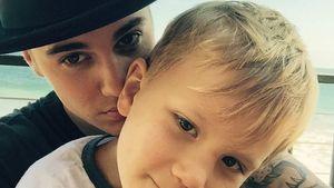 Justins kleiner Bruder: Wird Jaxon Bieber bald Disney-Star?
