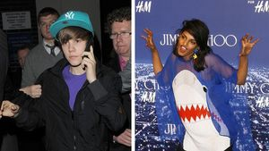 M.I.A. findet Justin Biebers Video viel brutaler!