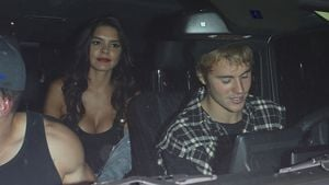 Date-Night: Sind Justin & Paola jetzt offiziell in love?