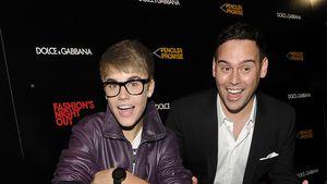 Zur Verlobung: Keine Glückwünsche von Justins Pastor?