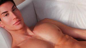 Justin Jedlica - Mit 90 Beauty-OPs zum Traumbody