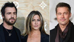 Trennung bei Jen Aniston: Ist Brad Pitt Grund für Ehe-Aus?