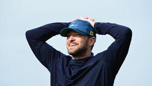 Name verraten! Justin Timberlake erstmals über zweites Baby