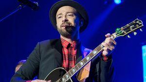 Nach 4 Jahren: Justin Timberlake plant endlich neues Album