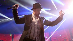 Billboard Music Awards: Timberlake toppt sie alle