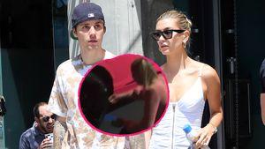 Erste Ehekrise? Hailey lädiert Justin Biebers Lamborghini