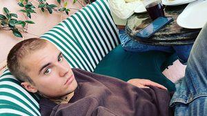 Fast-Glatze: Justin Bieber hat sich seine Dreads abrasiert