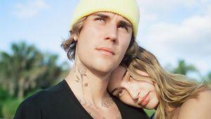 """Justin Bieber: Erstes Ehejahr mit Hailey war """"richtig hart"""""""