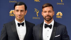 Baby-News: Ricky Martin & Jwan erwarten Kind Nummer vier!