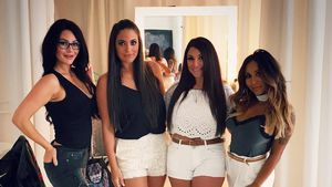 """Nach 5 Jahren: """"Jersey Shore""""-Girls schwören Trash-Look ab!"""