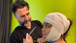 """""""Neues Gesicht"""": Das ließ Kader Loth vom Beauty-Doc machen"""