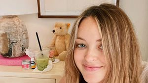Name verraten: Miley Cyrus' Ex Kaitlynn Carter Mama geworden