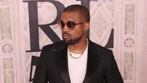Trotz Trennung: Kanye West trägt immer noch seinen Ehering