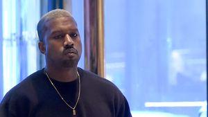 Klage gegen Kanye West: Seine Klamotten sollen Kopien sein!