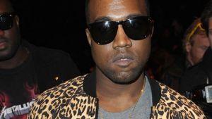 Tierisch Cool! Kanye West steht auf Leo!