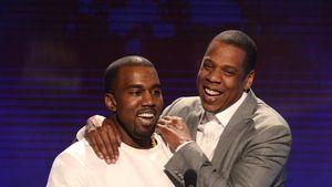 Kanye West wünscht sich Jay-Z als Präsidenten-Mitkandidat