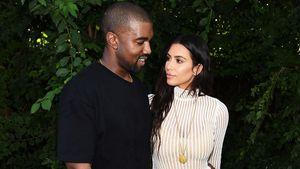Nach Versöhnungsgerüchten: Kanye folgt Kim wieder auf Insta