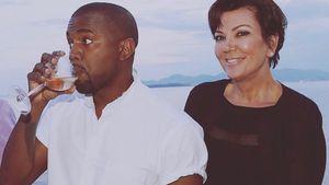 """Familie"": Kris Jenner soll Kanye West immer beschützt haben"
