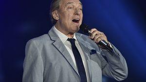 Schock-Diagnose: Schlager-Star Karel Gott an Krebs erkrankt!