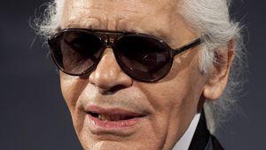 Karl Lagerfelds Gedenkfeier: 2.000 Gäste ehrten den Designer