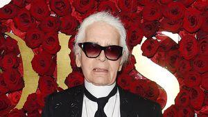 Karl Lagerfeld wird 85: Geht er jetzt in Mode-Rente?