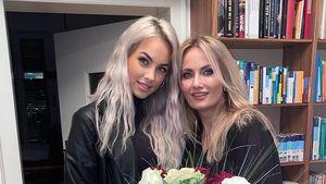 Kasia Lenhardts Mama zieht sich von Social Media zurück