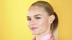 Kate Bosworth hatte schwimmenden Bären in ihrem Pool