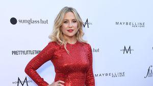 Urlaubs-Pfunde: Kate Hudson will jetzt fünf Kilo abspecken!