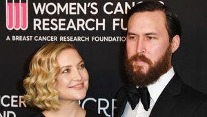 Trotz Streitereien verliebt: Kate Hudson schwärmt von Freund