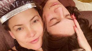 Kate Hudson ist total wehmütig: Ihr Sohn Ryder wird schon 17