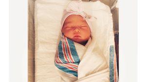Kleines Dornröschen! Erste Foto von Kate Hudsons Baby ist da
